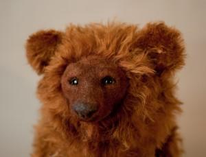 Norah (bear).