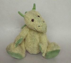 Light green dragun