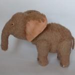 Ellye (elephant).