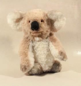 Efrosinia (or Frosya), koala.
