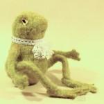 Mr. Kvakil (frog).