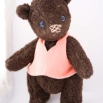 Mila bear