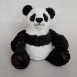 Mr. Lee panda.