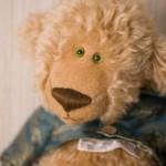 Romeo bear