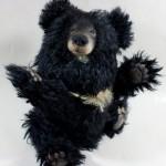 Semion Semionovich bear