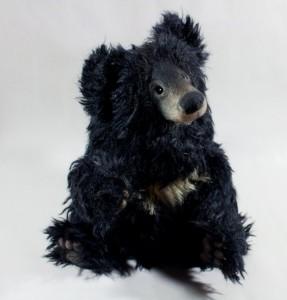 Semion Semionovich bear. Mint-Bird (2011)