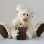 Shokoladka bear