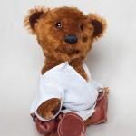 Toptygin bear