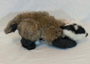 Badger by Mint-Bird. 2014
