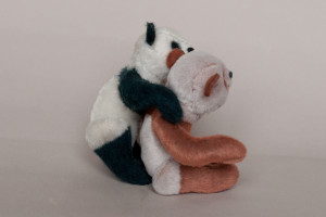 Pandas by MInt-Bird (Alena Tauseneva)