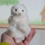 Little_Rabbit by Mint-Bird (Alena Tauseneva)