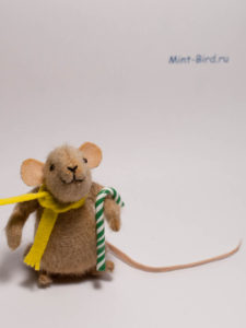 LittleMice by Mint-Bird