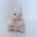 Funny Bunny by Mint-Bird (Alena Tauseneva)