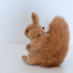 Squirrel Varezhka by Mint-Bird